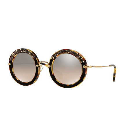 Round Sunglasses 08RS 49, ${color}