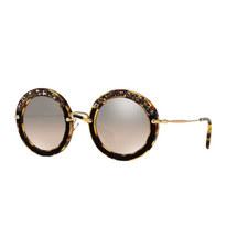 Round Sunglasses 08RS 49