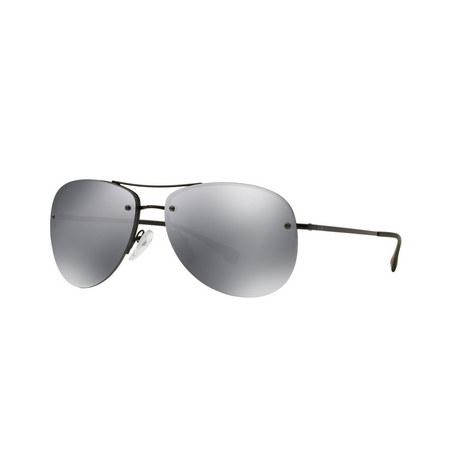 Pilot Sunglasses 50RS 59, ${color}