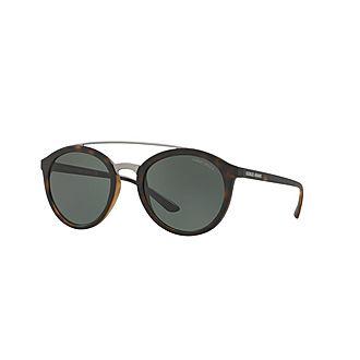 Round Sunglasses AR8083 52