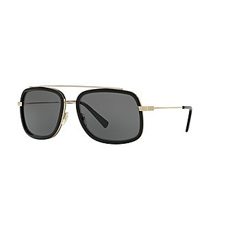 Square Sunglasses VE2173 60