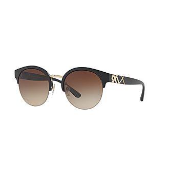 Round Sunglasses BE4241 52