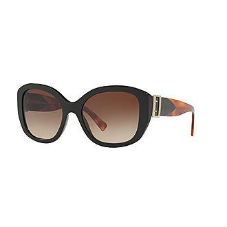 Irregular Sunglasses BE4248 57