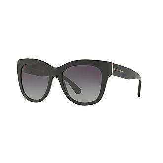 Square Sunglasses DG4270