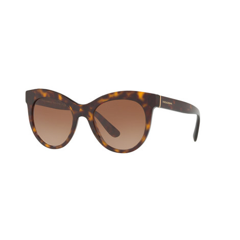 Cat Eye Sunglasses DG4311, ${color}