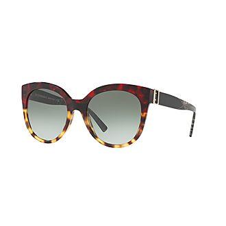 Cat Eye Sunglasses BE4243 55