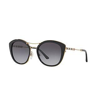 Round Sunglasses BE4251Q 53