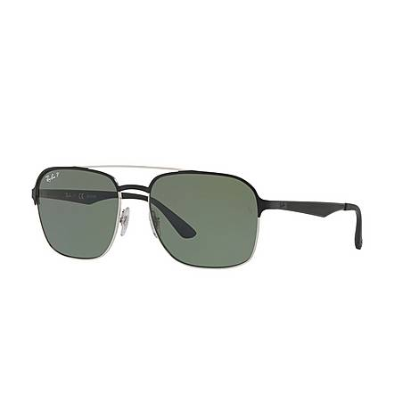 Square Sunglasses RB3570 58, ${color}