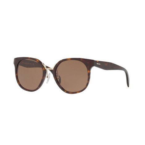 Square Sunglasses PR17TS 53, ${color}