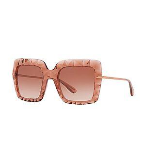 Square Sunglasses DG6111