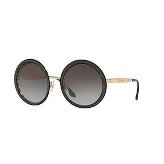 Round Sunglasses DG2179