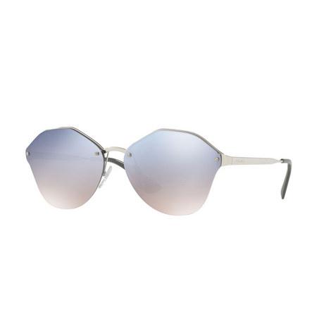 Irregular Sunglasses PR 64TS, ${color}