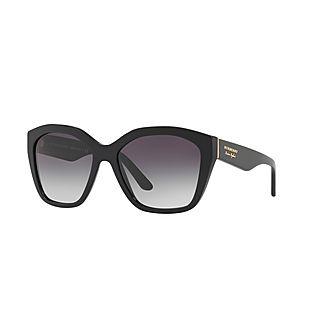 Irregular Sunglasses BE4261 57