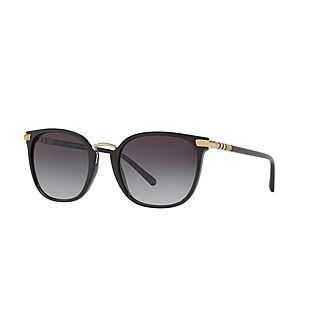 Square Sunglasses BE4262
