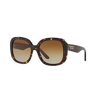 Square Sunglasses BE4259 56