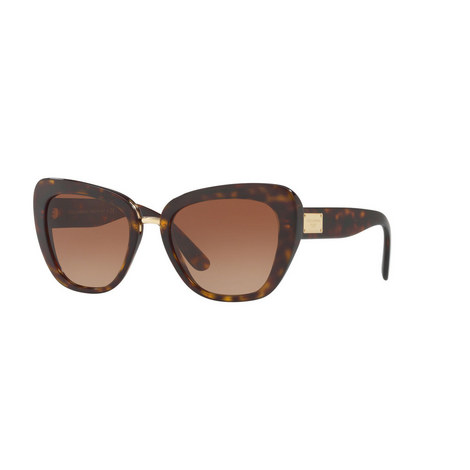 Butterfly Sunglasses 0DG4296, ${color}