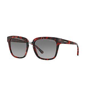 Square Sunglasses AR8106 54