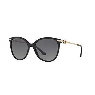 Round Sunglasses BV8201B 55