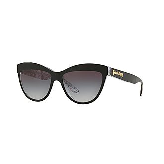 BE4267 Cat Eye Sunglasses