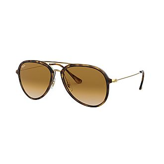Pilot Sunglasses RB4298 57