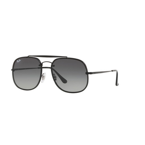 Square Sunglasses RB3583N 58, ${color}