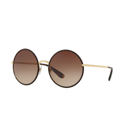 Round Sunglasses 0DG2155, ${color}
