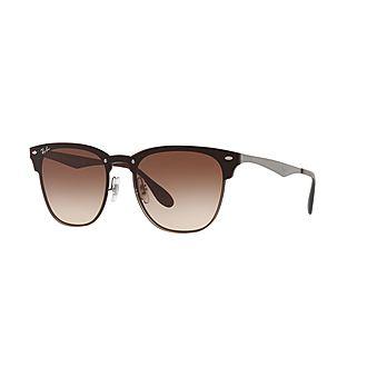 Square Sunglasses RB3576N 41