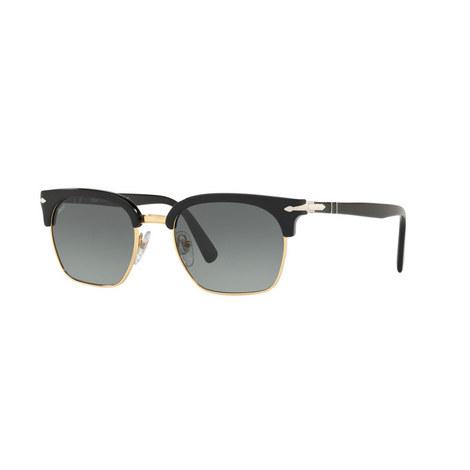 Square Sunglasses PO3199S 53, ${color}