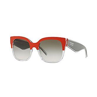 Square Sunglasses BE4271