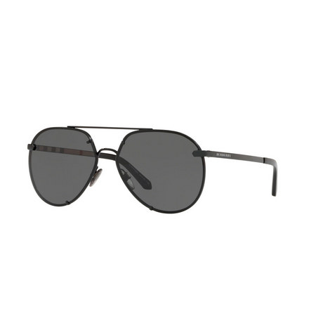 Aviator Sunglasses BE3099 61, ${color}