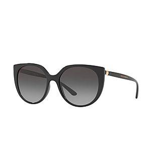 Butterfly Sunglasses DG6119 54