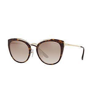 Square Sunglasses PR20US 54