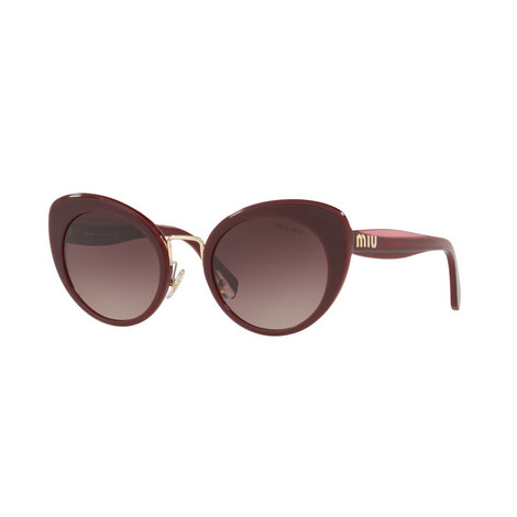 Butterfly Sunglasses 06TS 53, ${color}