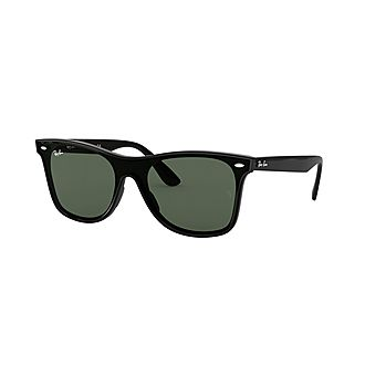 RB4440N Square Sunglasses