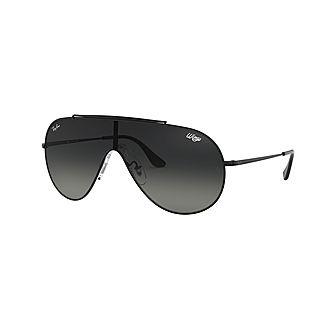 RB3597 Wings Shield Sunglasses
