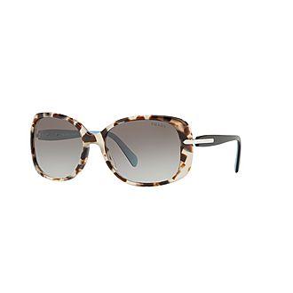 Rectangle Sunglasses PR08OS