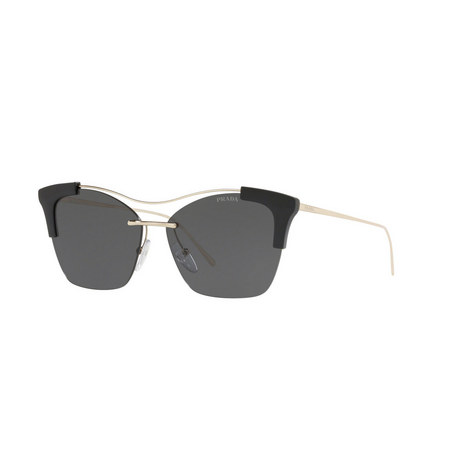 Butterfly Sunglasses PR 21US 56, ${color}