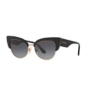 Cat Eye Sunglasses DG4346 53