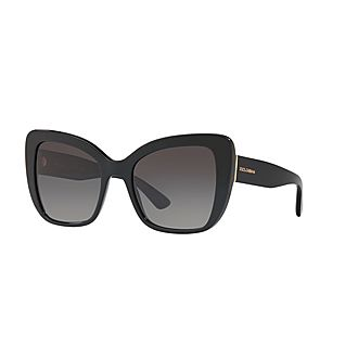 Butterfly Sunglasses DG4348 54