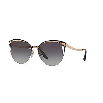 Phantos Sunglasses BV6110 63
