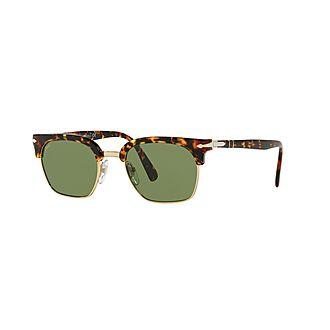 Square Sunglasses PO3199S 53