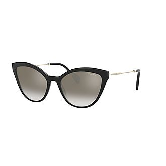 Cat Eye Sunglasses 03US 55