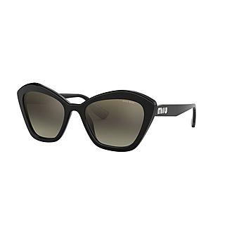 Cat Eye Sunglasses 05US 55