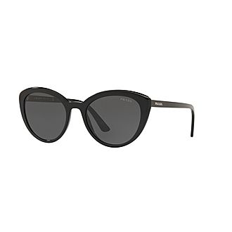 Cat Eye Sunglasses PR 02VS 54