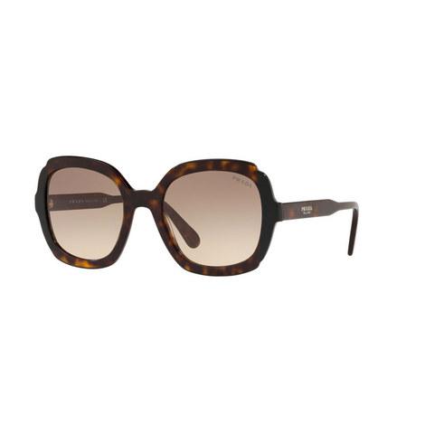 Square Heritage Sunglasses, ${color}