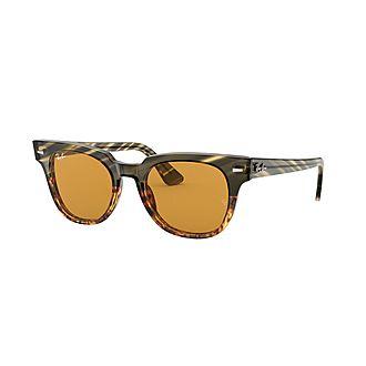 Square Sunglasses RB2168 50