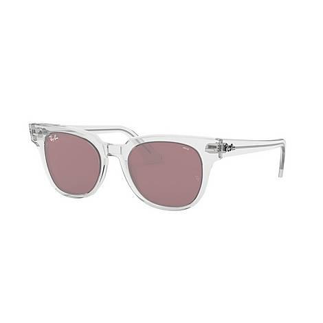 Square Sunglasses RB2168 50, ${color}