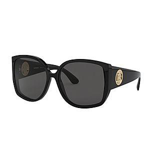 Square Sunglasses BE4290
