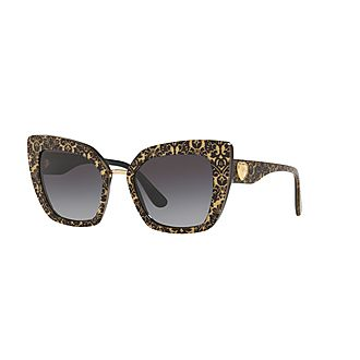 Cat Eye Sunglasses DG4359