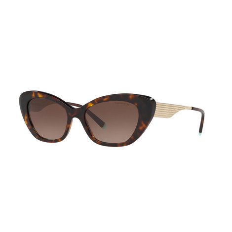 Cat Eye Sunglasses TF4158, ${color}